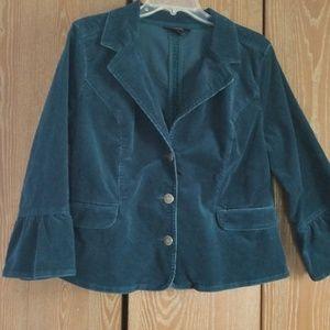 Style & Co Jackets & Coats - Corduroy jacket